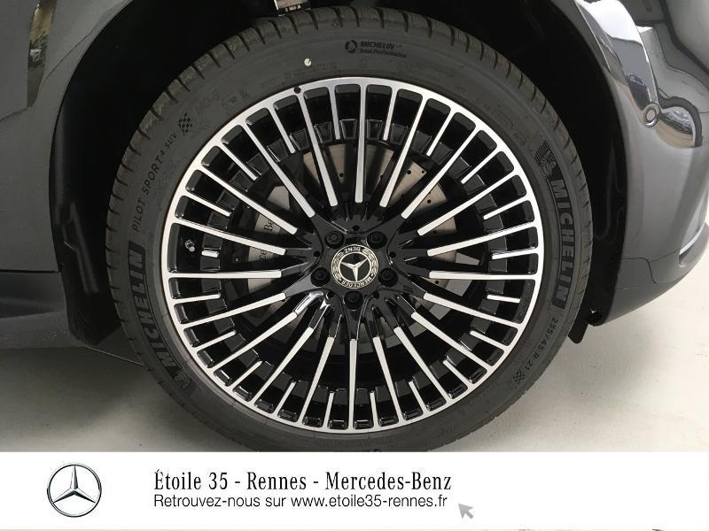 Photo 4 de l'offre de MERCEDES-BENZ EQC 400 408ch Edition 1886 4Matic à 81790€ chez Etoile 35 - Mercedes-Benz Rennes