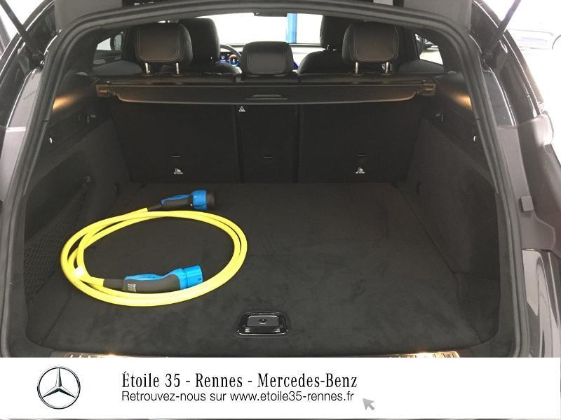 Photo 11 de l'offre de MERCEDES-BENZ EQC 400 408ch Edition 1886 4Matic à 81790€ chez Etoile 35 - Mercedes-Benz Rennes
