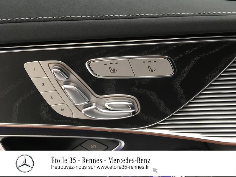 Photo 14 de l'offre de MERCEDES-BENZ EQC 400 408ch Edition 1886 4Matic à 81790€ chez Etoile 35 - Mercedes-Benz Rennes