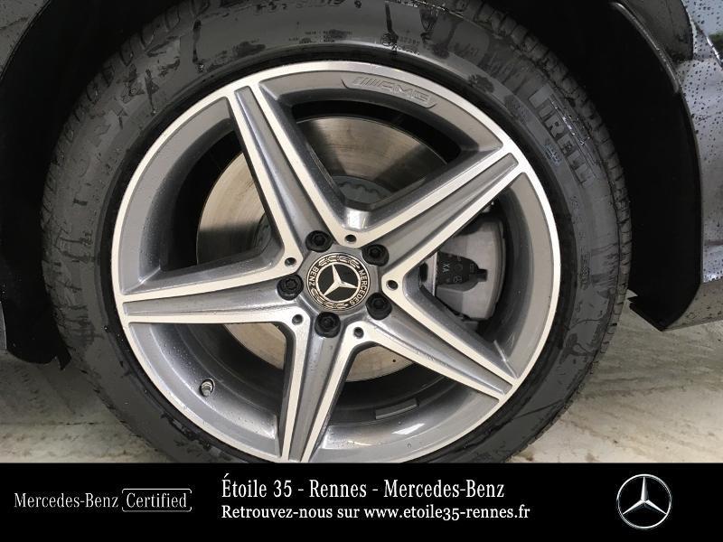 Photo 15 de l'offre de MERCEDES-BENZ Classe E Break 300 de 194+122ch AMG Line 9G-Tronic à 61900€ chez Etoile 35 - Mercedes-Benz Rennes