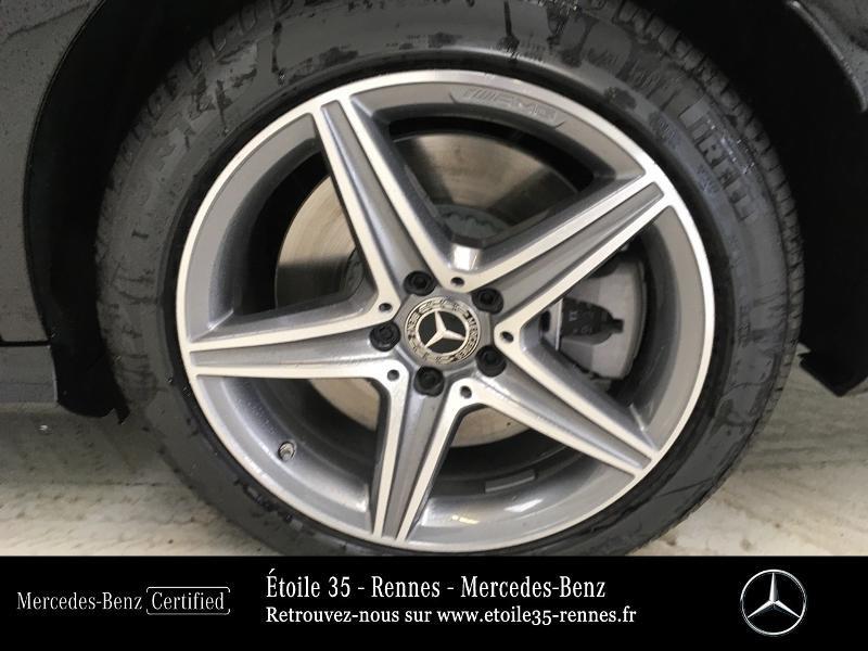 Photo 14 de l'offre de MERCEDES-BENZ Classe E Break 300 de 194+122ch AMG Line 9G-Tronic à 61900€ chez Etoile 35 - Mercedes-Benz Rennes
