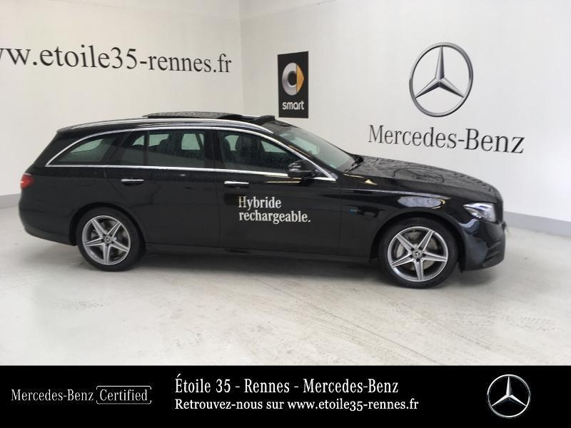 Photo 2 de l'offre de MERCEDES-BENZ Classe E Break 300 de 194+122ch AMG Line 9G-Tronic à 61900€ chez Etoile 35 - Mercedes-Benz Rennes