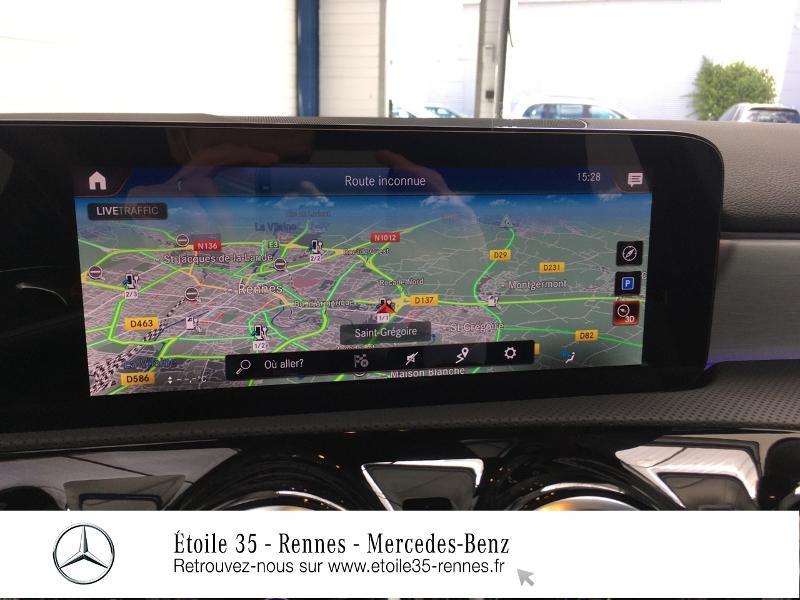Photo 9 de l'offre de MERCEDES-BENZ Classe A 250 e 160+102ch AMG Line 8G-DCT 8cv à 45900€ chez Etoile 35 - Mercedes-Benz Rennes