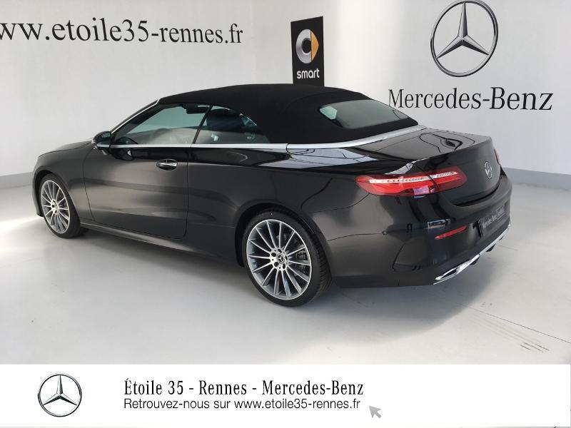 Photo 16 de l'offre de MERCEDES-BENZ Classe E Cabriolet 220 d 194ch AMG Line 9G-Tronic à 71900€ chez Etoile 35 - Mercedes-Benz Rennes
