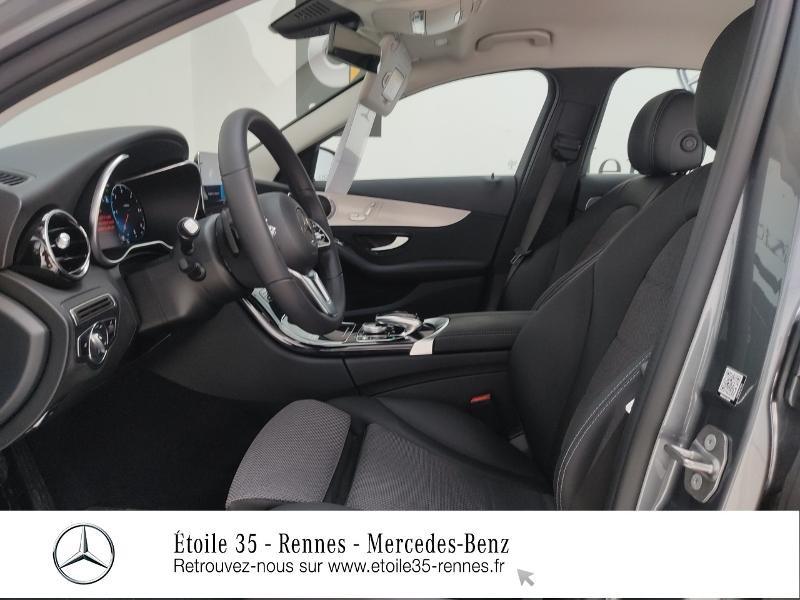Photo 8 de l'offre de MERCEDES-BENZ Classe C 200 d 150ch Avantgarde Line 9G-Tronic à 40990€ chez Etoile 35 - Mercedes-Benz Rennes