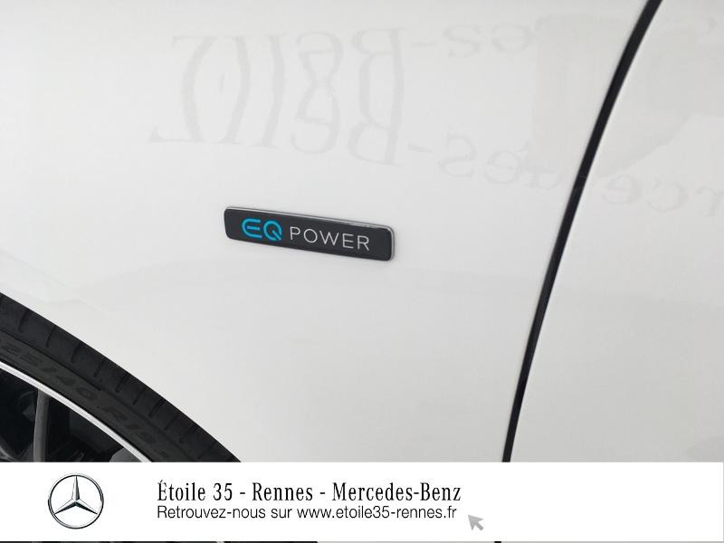 Photo 5 de l'offre de MERCEDES-BENZ Classe A 250 e 160+102ch AMG Line 8G-DCT 8cv à 45900€ chez Etoile 35 - Mercedes-Benz Rennes