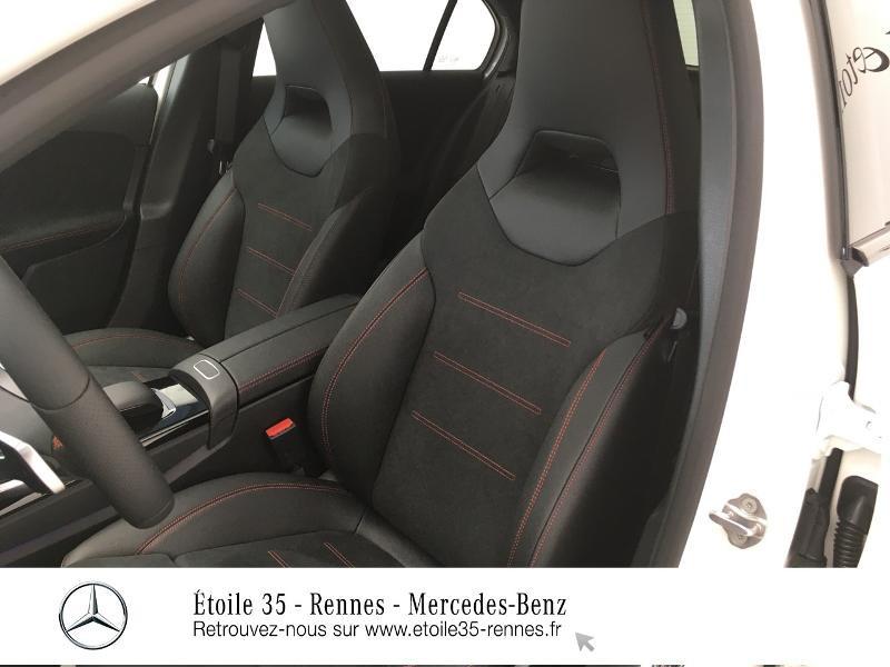 Photo 8 de l'offre de MERCEDES-BENZ Classe A 250 e 160+102ch AMG Line 8G-DCT 8cv à 45900€ chez Etoile 35 - Mercedes-Benz Rennes
