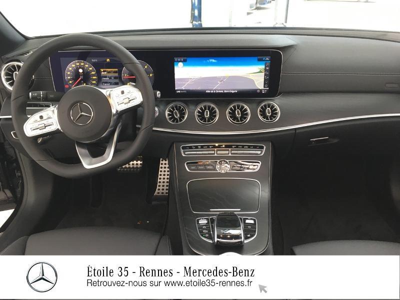 Photo 13 de l'offre de MERCEDES-BENZ Classe E Cabriolet 220 d 194ch AMG Line 9G-Tronic à 71900€ chez Etoile 35 - Mercedes-Benz Rennes
