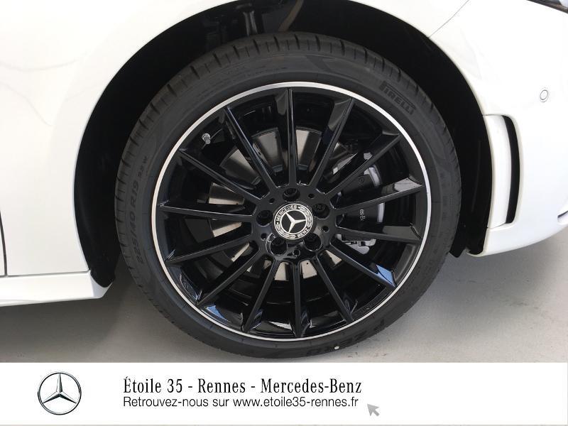 Photo 4 de l'offre de MERCEDES-BENZ Classe A 250 e 160+102ch AMG Line 8G-DCT 8cv à 45900€ chez Etoile 35 - Mercedes-Benz Rennes