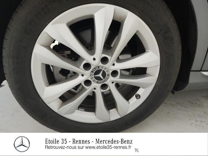 Photo 12 de l'offre de MERCEDES-BENZ Classe C 200 d 150ch Avantgarde Line 9G-Tronic à 40990€ chez Etoile 35 - Mercedes-Benz Rennes