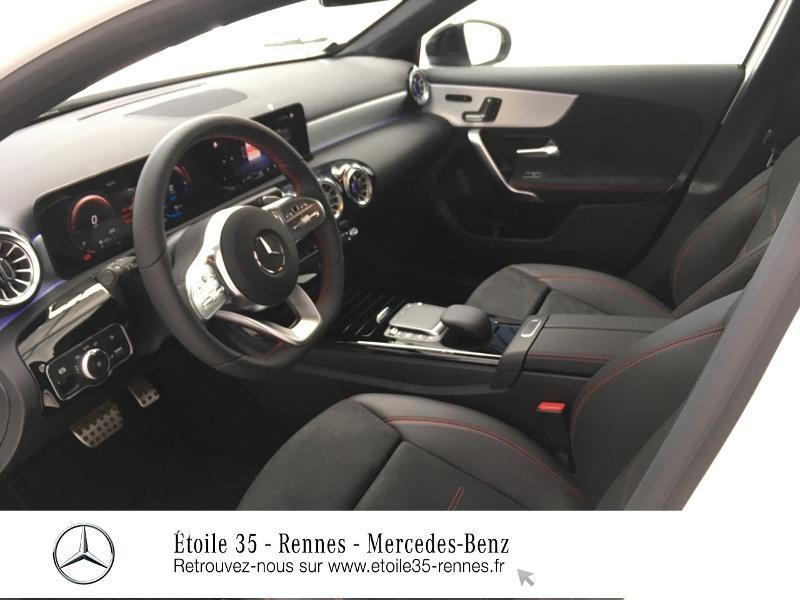 Photo 7 de l'offre de MERCEDES-BENZ Classe A 250 e 160+102ch AMG Line 8G-DCT 8cv à 45900€ chez Etoile 35 - Mercedes-Benz Rennes