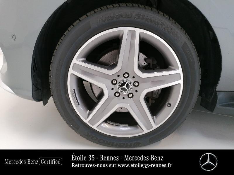 Photo 14 de l'offre de MERCEDES-BENZ GLE 250 d 204ch Fascination 4Matic 9G-Tronic à 46490€ chez Etoile 35 - Mercedes-Benz Rennes