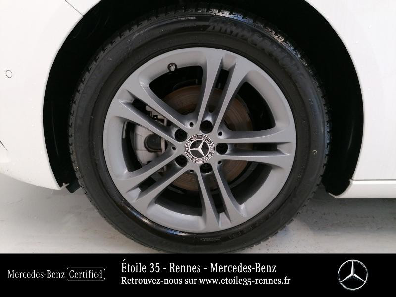 Photo 13 de l'offre de MERCEDES-BENZ Classe B 180d 116ch Style Line Edition 7G-DCT à 27890€ chez Etoile 35 - Mercedes-Benz Rennes