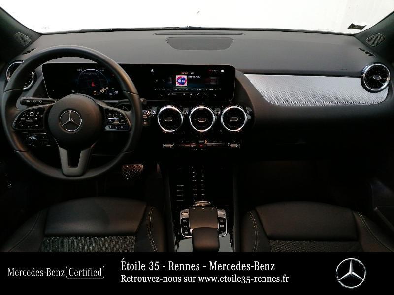 Photo 6 de l'offre de MERCEDES-BENZ Classe B 180d 116ch Style Line Edition 7G-DCT à 27890€ chez Etoile 35 - Mercedes-Benz Rennes