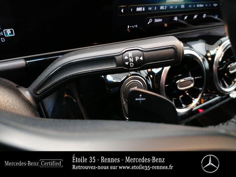 Photo 10 de l'offre de MERCEDES-BENZ Classe B 180d 116ch Style Line Edition 7G-DCT à 27890€ chez Etoile 35 - Mercedes-Benz Rennes