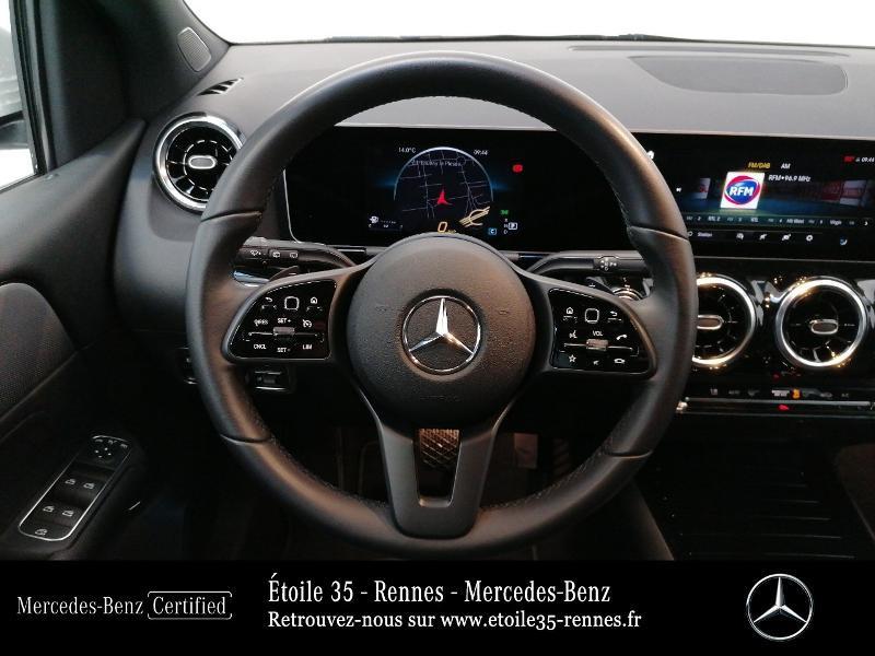Photo 7 de l'offre de MERCEDES-BENZ Classe B 180d 116ch Style Line Edition 7G-DCT à 27890€ chez Etoile 35 - Mercedes-Benz Rennes