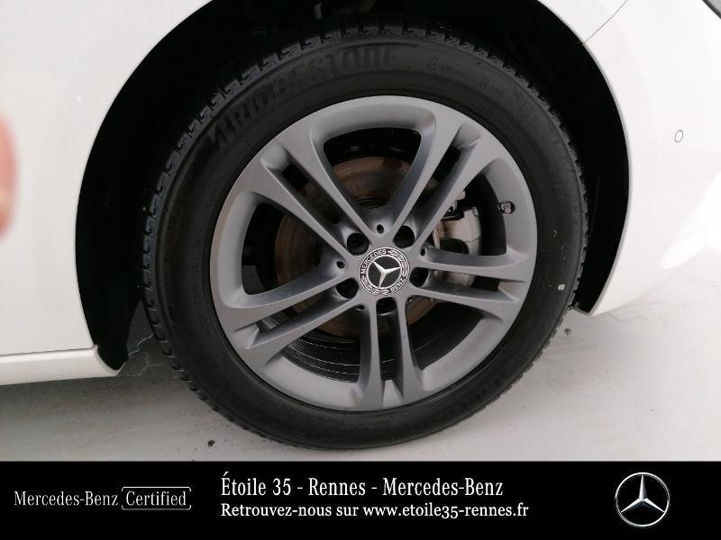 Photo 16 de l'offre de MERCEDES-BENZ Classe B 180d 116ch Style Line Edition 7G-DCT à 27890€ chez Etoile 35 - Mercedes-Benz Rennes