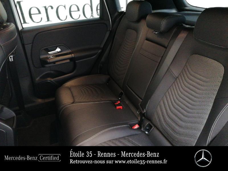 Photo 11 de l'offre de MERCEDES-BENZ Classe B 180d 116ch Style Line Edition 7G-DCT à 27890€ chez Etoile 35 - Mercedes-Benz Rennes