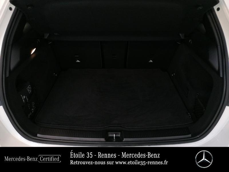 Photo 12 de l'offre de MERCEDES-BENZ Classe B 180d 116ch Style Line Edition 7G-DCT à 27890€ chez Etoile 35 - Mercedes-Benz Rennes