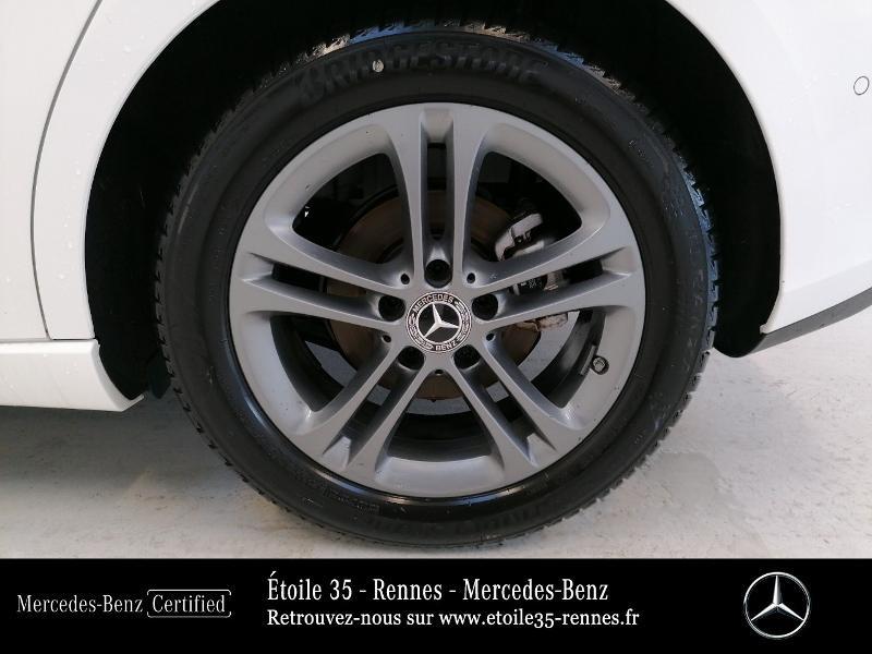 Photo 14 de l'offre de MERCEDES-BENZ Classe B 180d 116ch Style Line Edition 7G-DCT à 27890€ chez Etoile 35 - Mercedes-Benz Rennes