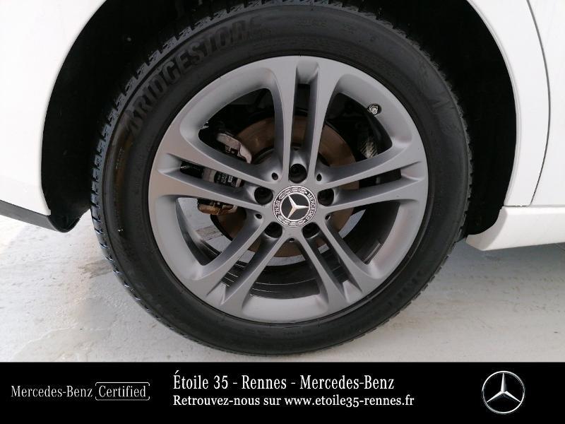 Photo 15 de l'offre de MERCEDES-BENZ Classe B 180d 116ch Style Line Edition 7G-DCT à 27890€ chez Etoile 35 - Mercedes-Benz Rennes