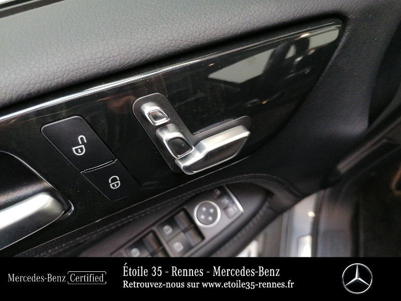 Photo 17 de l'offre de MERCEDES-BENZ GLE 250 d 204ch Fascination 4Matic 9G-Tronic à 46490€ chez Etoile 35 - Mercedes-Benz Rennes
