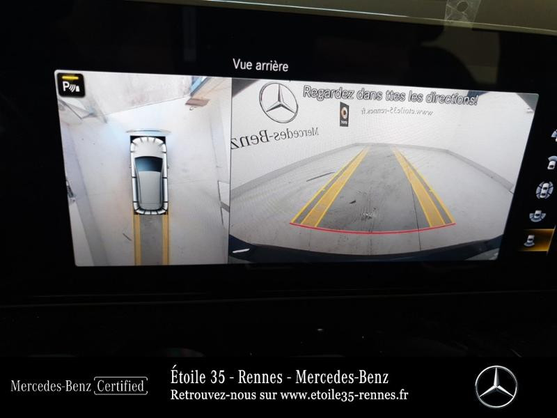 Photo 21 de l'offre de MERCEDES-BENZ Classe B 200d 150ch AMG Line 8G-DCT à 36890€ chez Etoile 35 - Mercedes-Benz Rennes