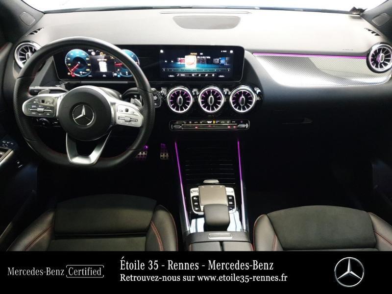 Photo 6 de l'offre de MERCEDES-BENZ Classe B 200d 150ch AMG Line 8G-DCT à 36890€ chez Etoile 35 - Mercedes-Benz Rennes
