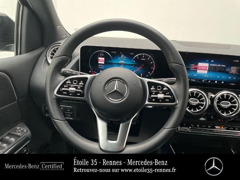 Photo 7 de l'offre de MERCEDES-BENZ Classe B 180 136ch Progressive Line 7G-DCT à 30890€ chez Etoile 35 - Mercedes-Benz Rennes
