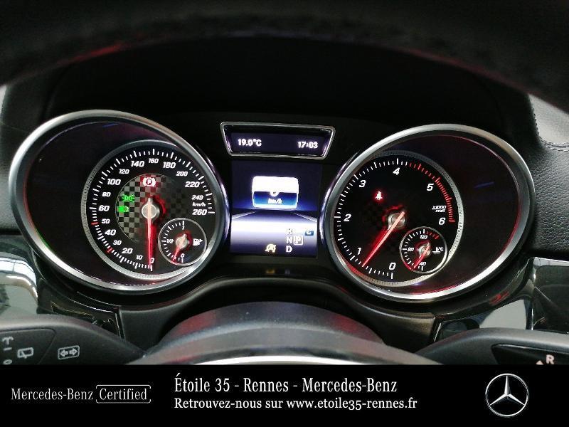 Photo 9 de l'offre de MERCEDES-BENZ GLE 250 d 204ch Fascination 4Matic 9G-Tronic à 46490€ chez Etoile 35 - Mercedes-Benz Rennes
