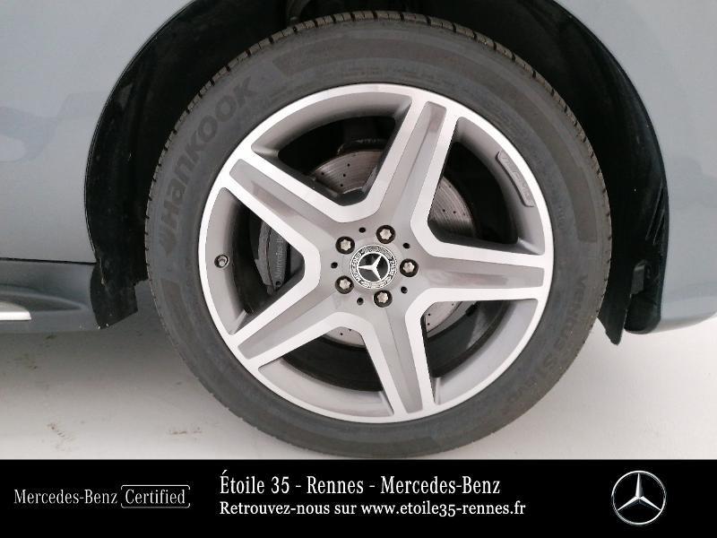 Photo 15 de l'offre de MERCEDES-BENZ GLE 250 d 204ch Fascination 4Matic 9G-Tronic à 46490€ chez Etoile 35 - Mercedes-Benz Rennes