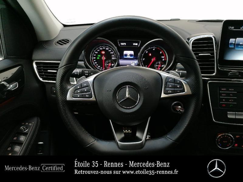 Photo 7 de l'offre de MERCEDES-BENZ GLE 250 d 204ch Fascination 4Matic 9G-Tronic à 46490€ chez Etoile 35 - Mercedes-Benz Rennes