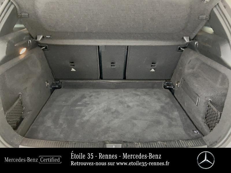 Photo 12 de l'offre de MERCEDES-BENZ Classe B 180d 116ch AMG Line Edition à 32890€ chez Etoile 35 - Mercedes-Benz Rennes