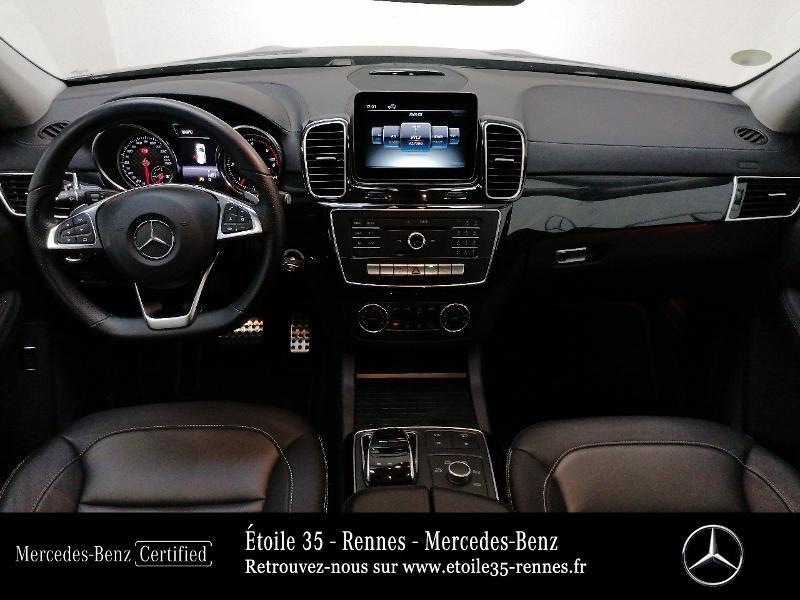 Photo 6 de l'offre de MERCEDES-BENZ GLE 250 d 204ch Fascination 4Matic 9G-Tronic à 46490€ chez Etoile 35 - Mercedes-Benz Rennes
