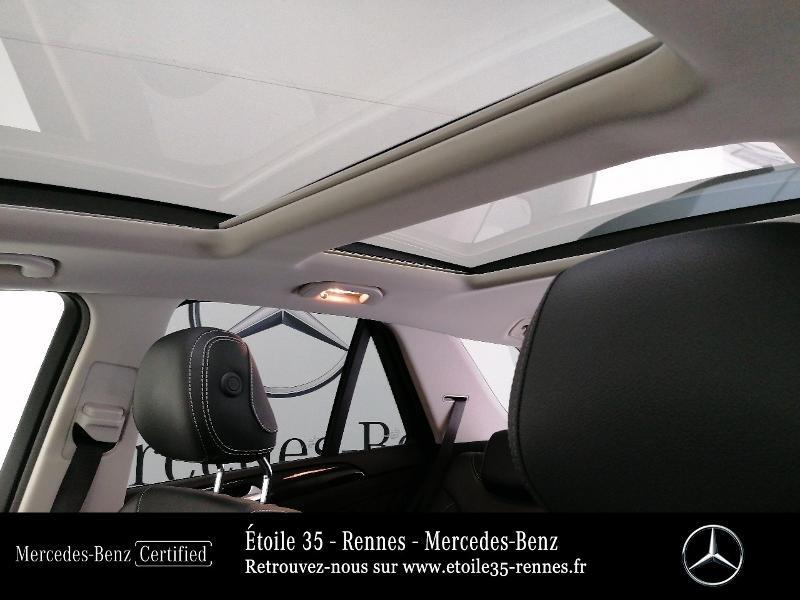 Photo 18 de l'offre de MERCEDES-BENZ GLE 250 d 204ch Fascination 4Matic 9G-Tronic à 46490€ chez Etoile 35 - Mercedes-Benz Rennes