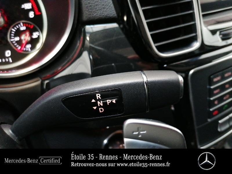 Photo 10 de l'offre de MERCEDES-BENZ GLE 250 d 204ch Fascination 4Matic 9G-Tronic à 46490€ chez Etoile 35 - Mercedes-Benz Rennes