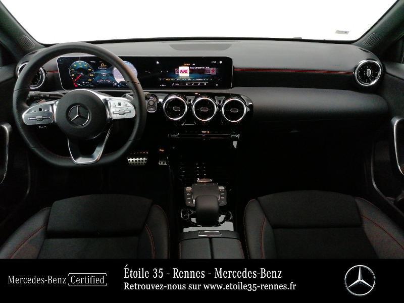 Photo 6 de l'offre de MERCEDES-BENZ Classe A 180 d 116ch AMG Line 7G-DCT à 32890€ chez Etoile 35 - Mercedes-Benz Rennes