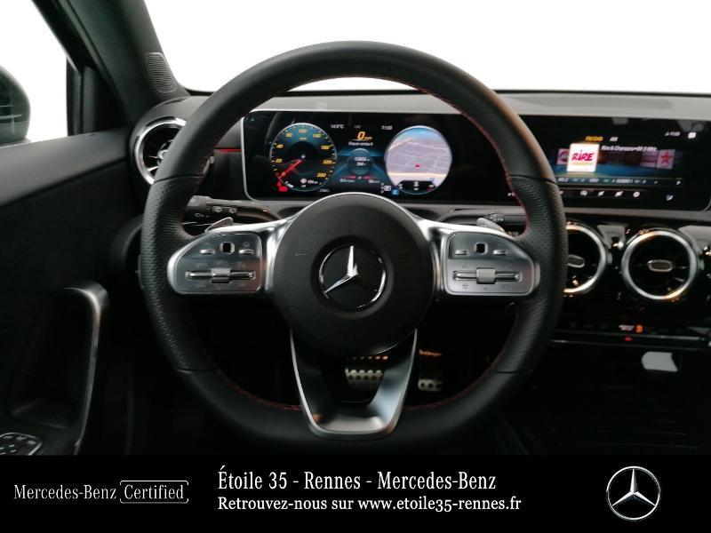 Photo 7 de l'offre de MERCEDES-BENZ Classe A 180 d 116ch AMG Line 7G-DCT à 32890€ chez Etoile 35 - Mercedes-Benz Rennes