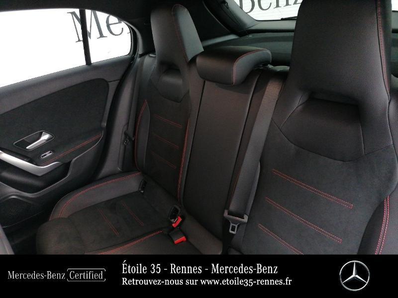 Photo 11 de l'offre de MERCEDES-BENZ Classe A 180 d 116ch AMG Line 7G-DCT à 32890€ chez Etoile 35 - Mercedes-Benz Rennes