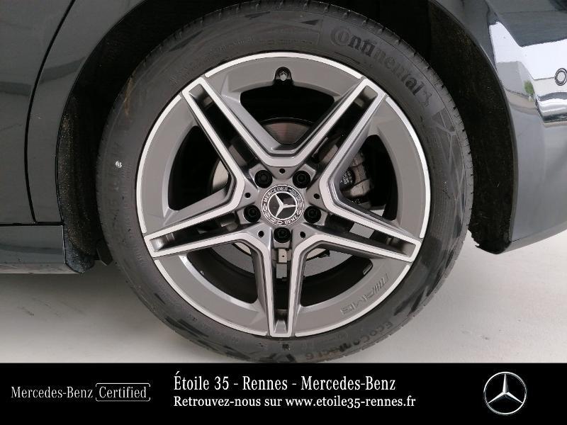 Photo 14 de l'offre de MERCEDES-BENZ Classe A 180 d 116ch AMG Line 7G-DCT à 32890€ chez Etoile 35 - Mercedes-Benz Rennes
