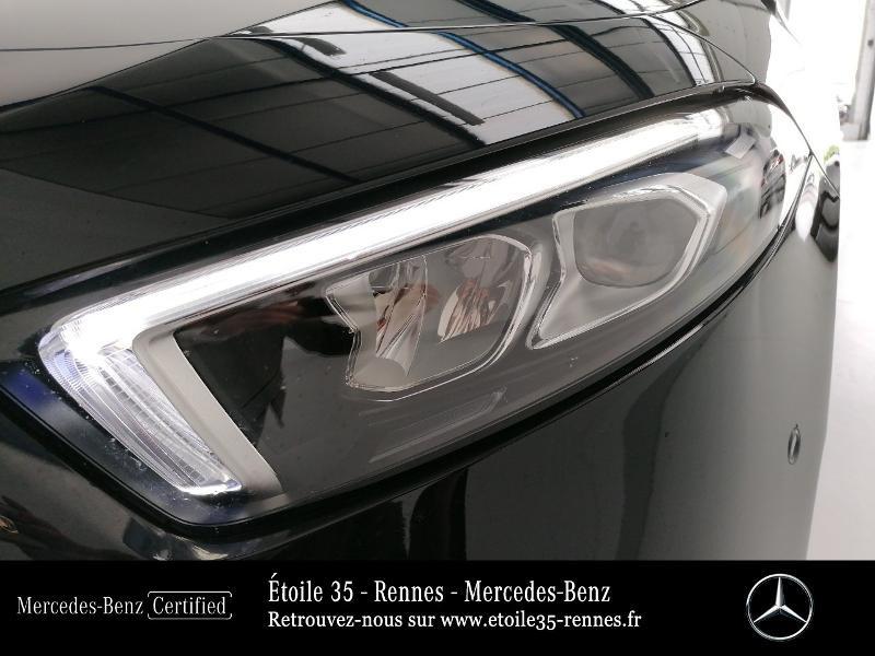 Photo 17 de l'offre de MERCEDES-BENZ Classe A 180 d 116ch AMG Line 7G-DCT à 32890€ chez Etoile 35 - Mercedes-Benz Rennes