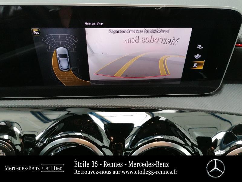 Photo 21 de l'offre de MERCEDES-BENZ Classe A 180 d 116ch AMG Line 7G-DCT à 32890€ chez Etoile 35 - Mercedes-Benz Rennes