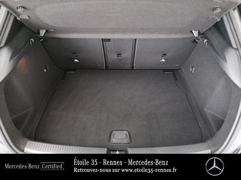 Photo 12 de l'offre de MERCEDES-BENZ Classe A 180 d 116ch AMG Line 7G-DCT à 32890€ chez Etoile 35 - Mercedes-Benz Rennes