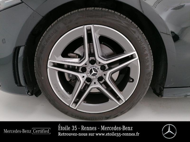 Photo 13 de l'offre de MERCEDES-BENZ Classe A 180 d 116ch AMG Line 7G-DCT à 32890€ chez Etoile 35 - Mercedes-Benz Rennes