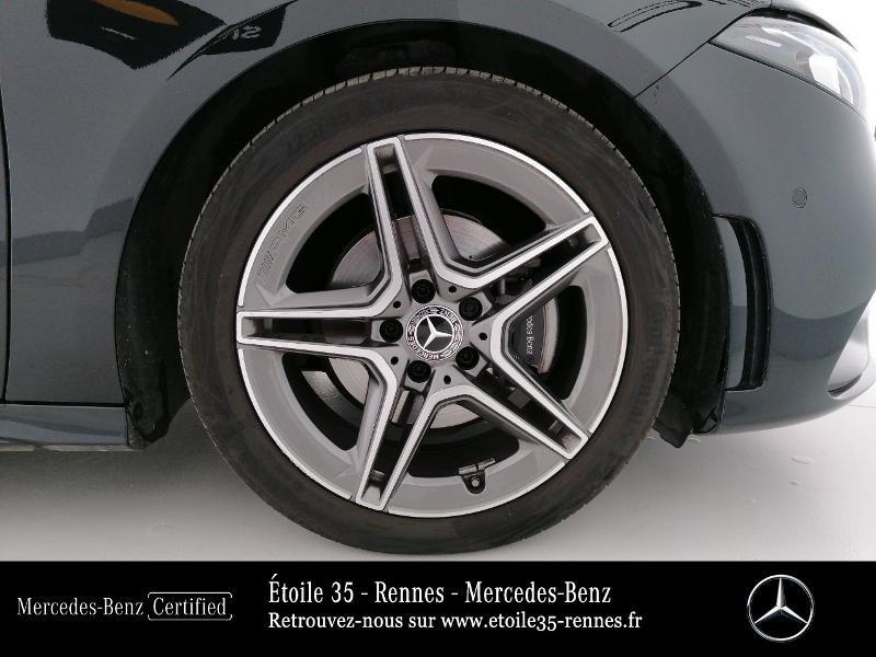 Photo 16 de l'offre de MERCEDES-BENZ Classe A 180 d 116ch AMG Line 7G-DCT à 32890€ chez Etoile 35 - Mercedes-Benz Rennes
