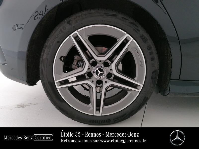 Photo 15 de l'offre de MERCEDES-BENZ Classe A 180 d 116ch AMG Line 7G-DCT à 32890€ chez Etoile 35 - Mercedes-Benz Rennes