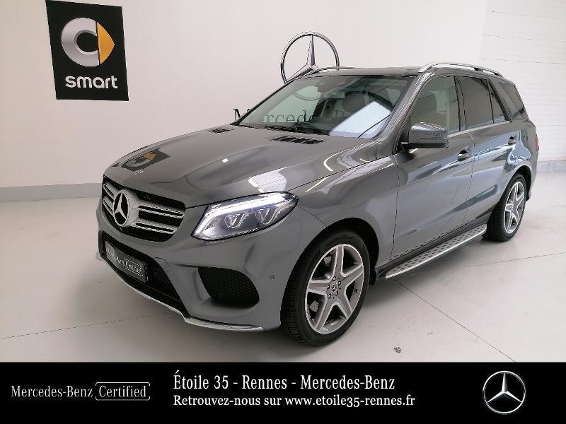 Photo 1 de l'offre de MERCEDES-BENZ GLE 250 d 204ch Fascination 4Matic 9G-Tronic à 46490€ chez Etoile 35 - Mercedes-Benz Rennes