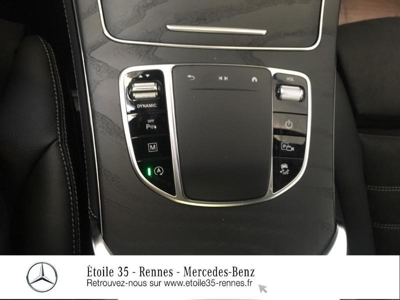 Photo 7 de l'offre de MERCEDES-BENZ GLC 300 d 245ch AMG Line 4Matic 9G-Tronic à 72900€ chez Etoile 35 - Mercedes-Benz Rennes