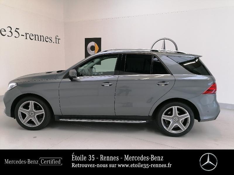 Photo 2 de l'offre de MERCEDES-BENZ GLE 250 d 204ch Fascination 4Matic 9G-Tronic à 46490€ chez Etoile 35 - Mercedes-Benz Rennes