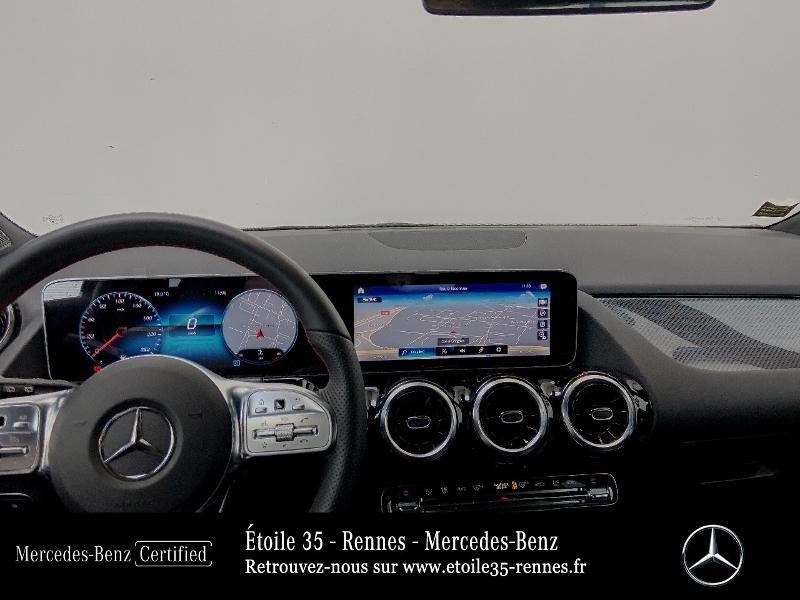 Photo 6 de l'offre de MERCEDES-BENZ Classe B 180d 116ch AMG Line Edition à 32890€ chez Etoile 35 - Mercedes-Benz Rennes